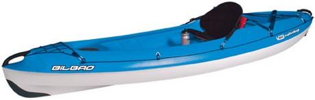 Kayak bic sport tobago