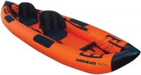 Airhead Inflatable Kayak 2 persons