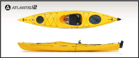 Feelfree Atlantis 12 Kayak