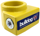 Bulldog Pin Lock