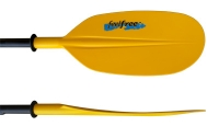 Feelfree Two Piece Paddle