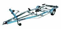 Marlin Boat Trailer 15-60-15