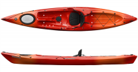 Perception Triumph 13.0 Kayak