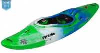 Pyranha Burn III Kayak
