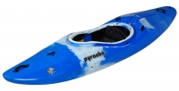 Pyranha Karnali Kayak