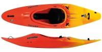 Pyranha Z.One Rapid Kayak