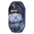 Typhoon Adult Silicone Pro Mask & Snorkel