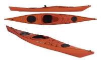 Venture Easky 15 Touring Kayak